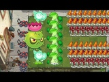 Plants vs Zombies 2 - Electric Peashooter, Bonk Choy and Homing Thistle