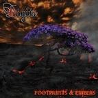 Digits альбом Footprints & Embers