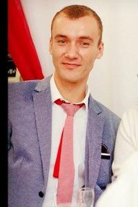 Павел Малышев