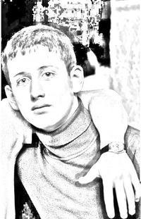 Дима Любовин, 6 сентября 1991, Ростов-на-Дону, id74058770