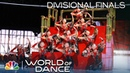 Fabulous Sisters Slay Miley Cyrus' Wrecking Ball World of Dance 2018 Full Performance