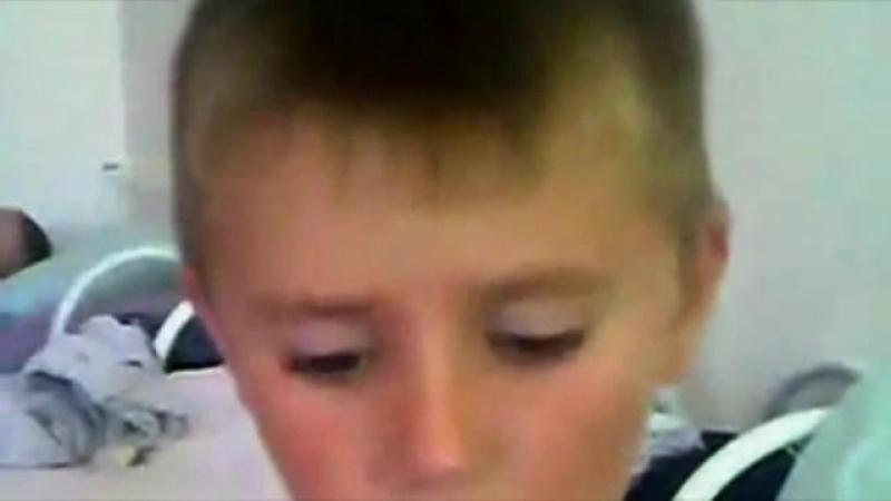 Писюн у сасет видео мальчик мальчиков