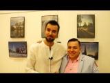 Интервью Руслан Масюков