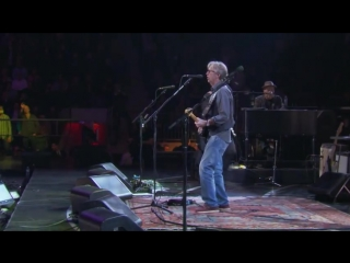 Crossroads 2013 Sunshine Of Your Love - Eric Clapton