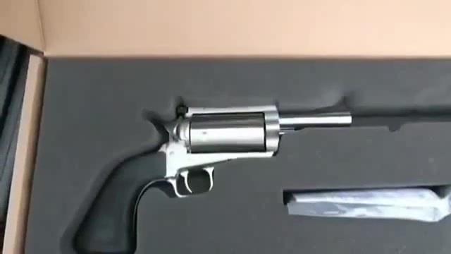 Badass guns
