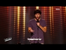 Coolio – Gangstas Paradise _ MB14 _ The Voice France 2016 _ Blind Audition