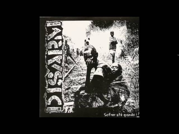 Disarm - Sofrer Até Quando - Discografia - 1997-2001 - (Full Album)