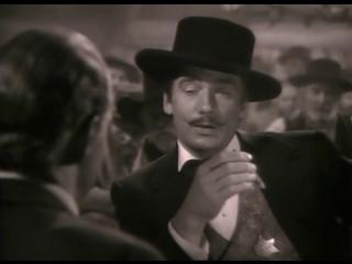 Девушка с золотого запада The Girl of the Golden West 1939