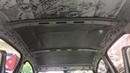 Ford EcoSport шумка не особо дорогими материалами. Эффект есть. Тишина без следов установки