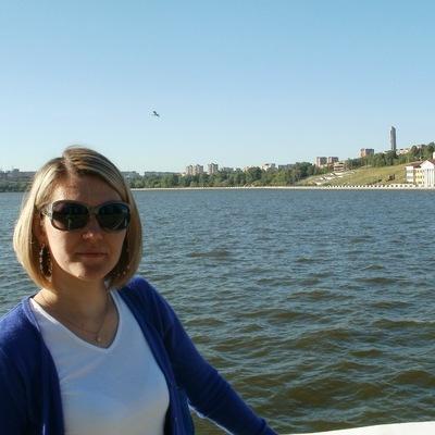 Марина Канышева, 23 ноября 1986, Ижевск, id35223499