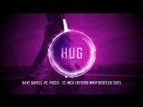 Dave Darell vs. Picco - 12 Inch (Reverb Whip Bootleg Edit) HUG Exclusive
