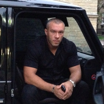 Олег Раевский, 11 октября , Санкт-Петербург, id225127420