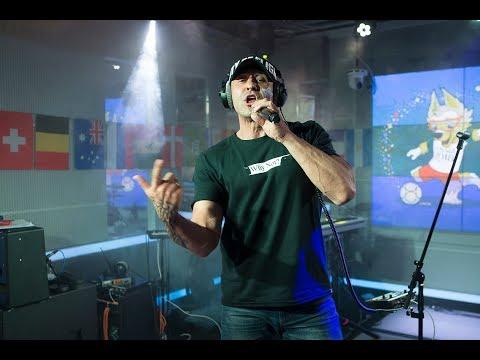 A-Dessa - Хэй Мам (LIVE Авторадио)