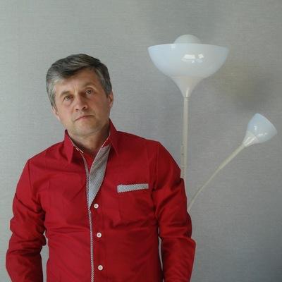Николай Галушин, 7 февраля , Северодвинск, id214902808