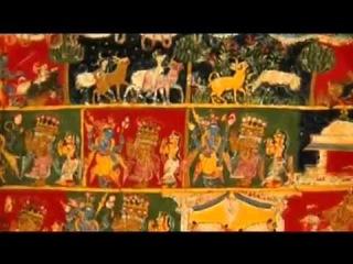 Секреты загадочных цивилизаций прошлого Документальный фильм Дневники древних цивилизаций