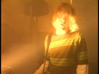 Nirvana - Smells Like Teen Spirit...