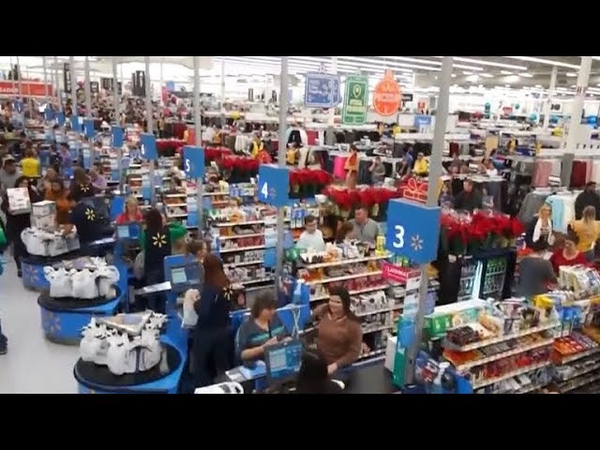Shoppers expected to spend big this holiday season