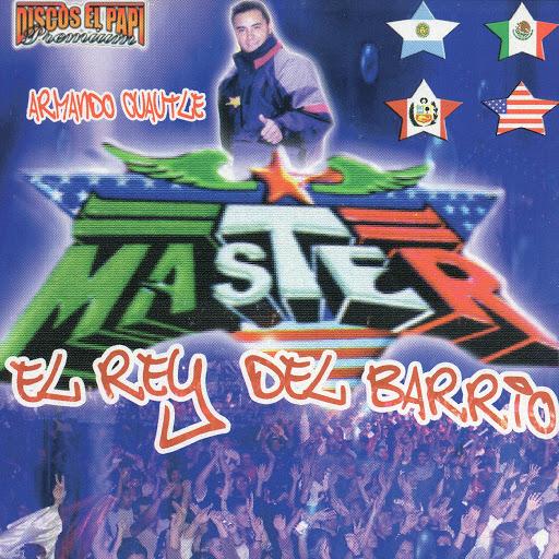 Мастер альбом El Rey Del Barrio