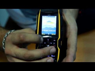 Обзор Sonim XP 5300 Force 3G