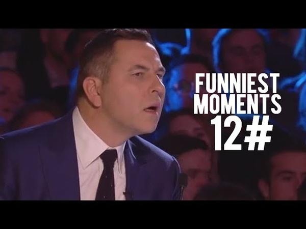 David Walliams funniest moments on Britain's Got Talent