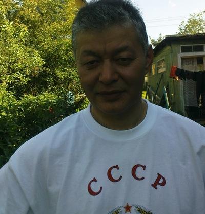 Сергей Хван, Санкт-Петербург, id52498590