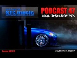 STC.music - Podcast 47 - Total singularity mix