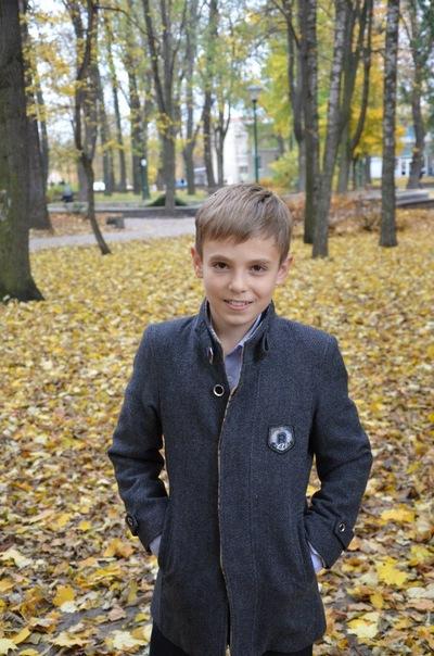 Калян Гненюк, 10 декабря 1998, Хмельницкий, id62235038