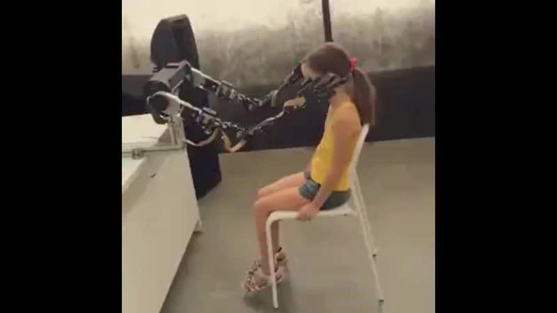 Иллон Маск умоляет купить этого робота. До чего дошёл прогресс ( Как будут работать роботы на МАРСЕ )
