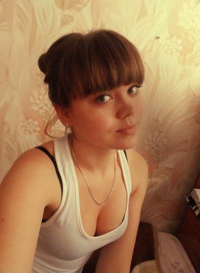 Ольга Лаур, 1 июня 1992, id193752140