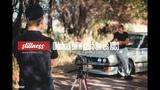 Old school BMW e28  5 Series 1983  Almaty - Stillness
