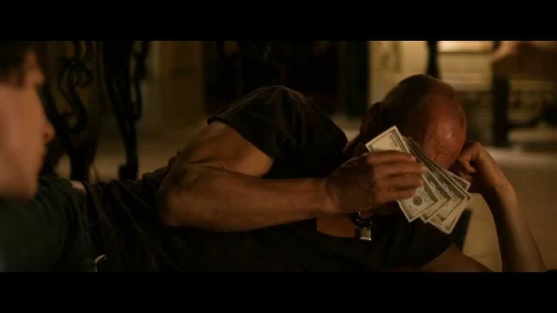 Too Much Money Tallahassee Woody Harrelson Zombieland