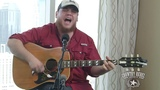 Luke Combs 'Can I Get An Outlaw' Country Rebel Skyline Sessions