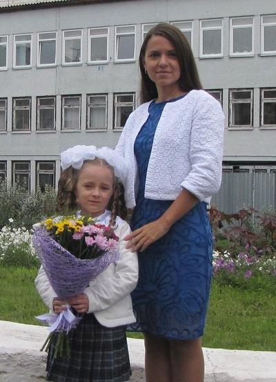 Юлия Засолоцкая, 1 февраля 1983, Красноярск, id4349508