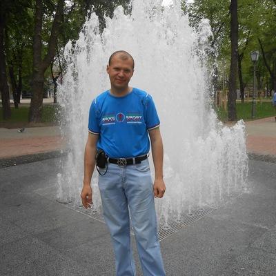 Андрей Дацун, 23 апреля 1978, Сумы, id180165858