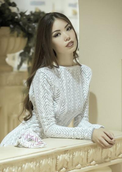 Надія Яценко, 30 апреля 1996, Киев, id23701885