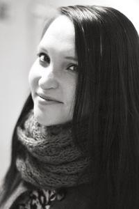 Даша Паутова