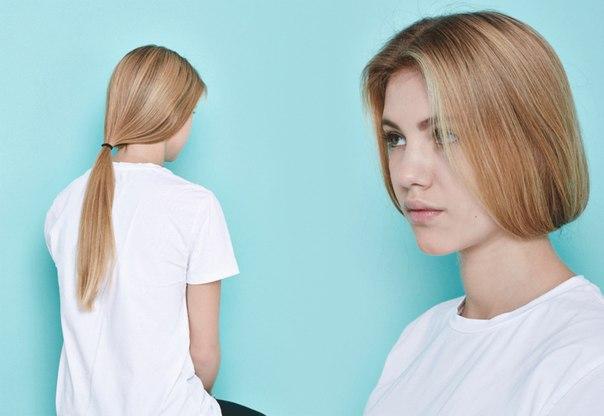 Обладательницам прямых длинных волос советуем разнобразить прически и объясняем пошагово:  во-первых, как сделать 4 быстрые прически на основе хвоста:  во-вторых —как накрутить кудри подручными средствами:  Выбирайте!
