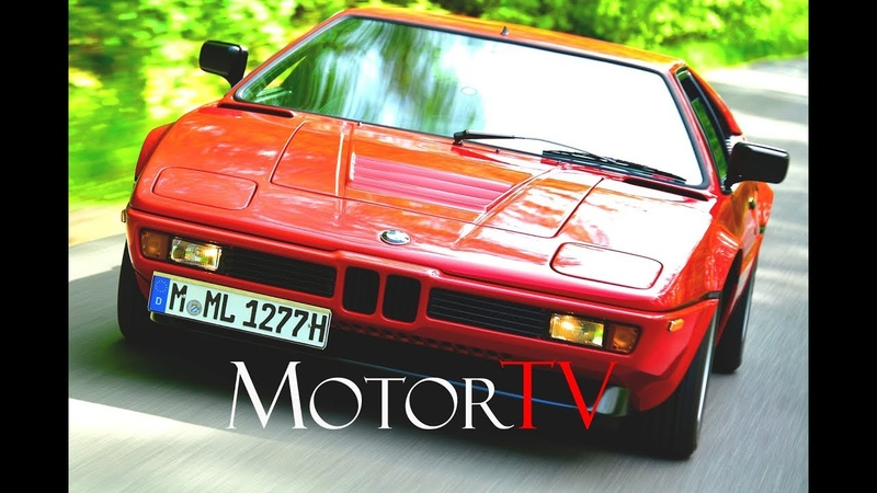 CLASSIC 40 JAHRE BMW M1 (GER)