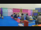 арджуна Кришна прабху Сургут 24.02.2019