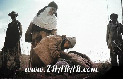 Қазақша фильм: Ашаршылық (2013)