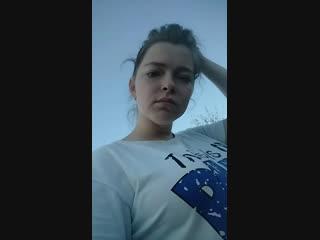 Анастасия Зайцева - Live