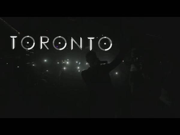 Andery Toronto x Лена Матусевич - Ты лети