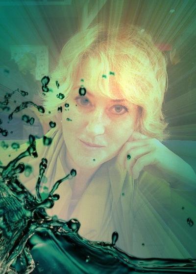 Elvira Vohla, 13 марта 1997, Краснодар, id211551571