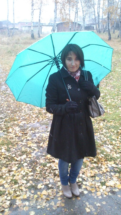 Натали Выгузова, 31 декабря , Иркутск, id20815219
