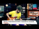 Paul Reed Smith CE 22 Orange Rockerverb 50 Torpedo VB 100 at High Gain Studio