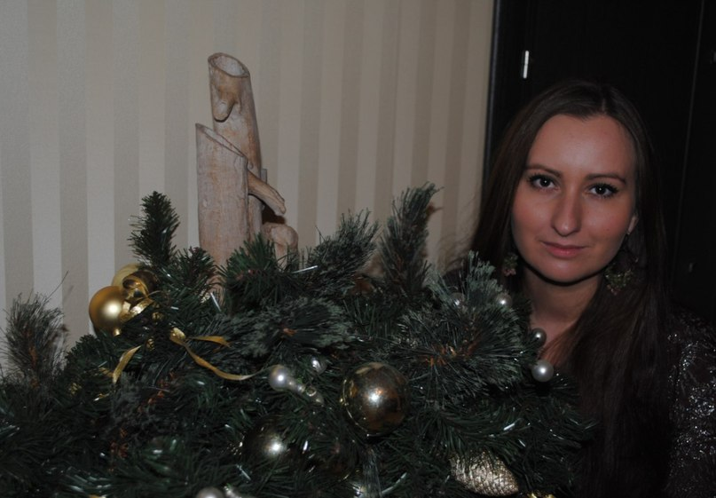 Анна Александрова |