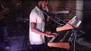 Cory Henry The Funk Apostles - Rehearsal at D'Herde's Rooftop, New York - Jazz Fusion - 2016