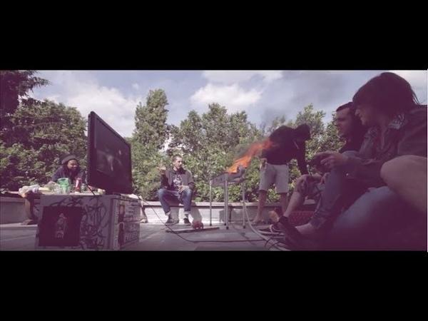 Lomepal - A ce soir (feat Vidji, L'Essayiste, Jeanjass) (Clip Officiel)