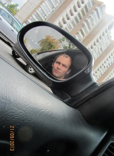 Виталий Чернов, 24 марта , Москва, id143909581