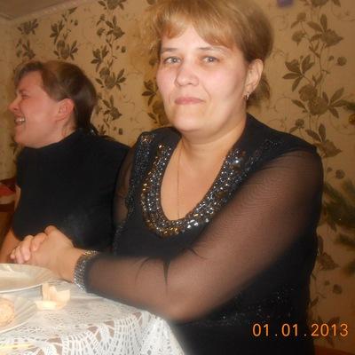 Лариса Загороднева, 17 октября 1972, Челябинск, id82083311